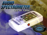 Audio-espectrómetro